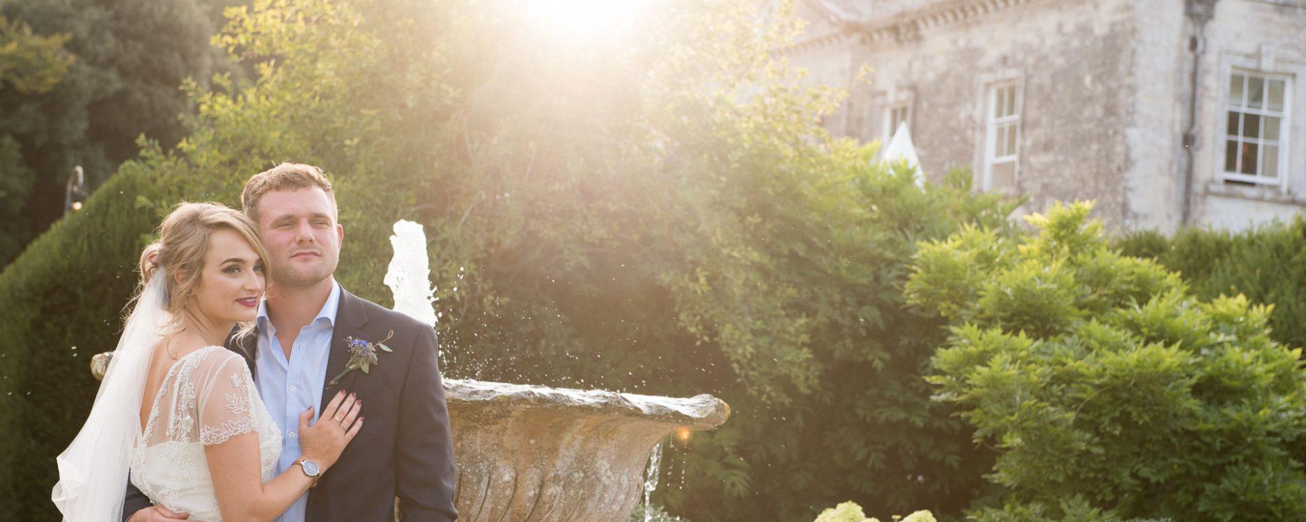 Credit: Columbia Wedding Photography